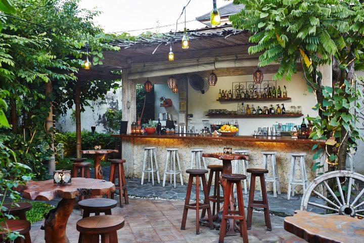 Restoran la Finca Bali 4 Restoran La Finca Bali, Nuansa Tradisional Pulau Dewata dengan Sajian Menu ala Spanyol