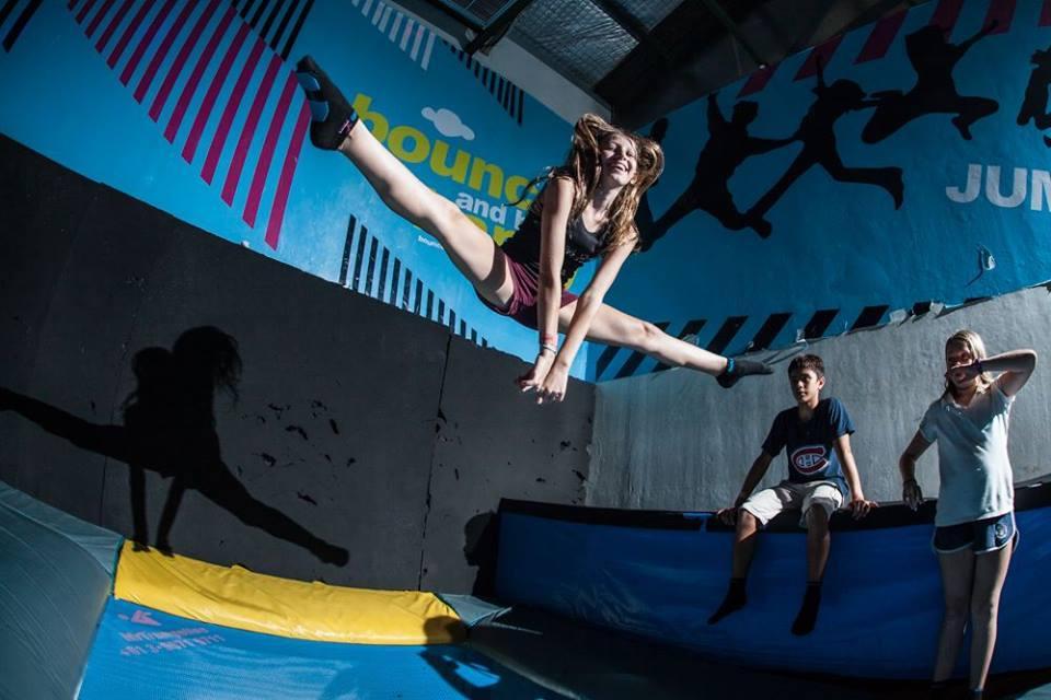 bali bounce trampoline centre 2 Bounce Bali Trampoline Centre, Arena Liburan Segala Usia yang Menghibur