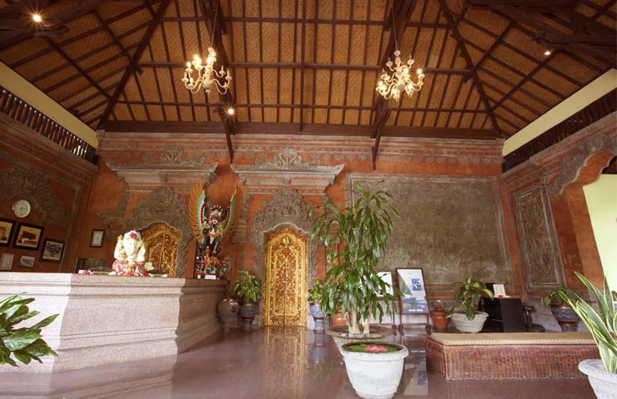 Aditya Beach Resort 4 » Aditya Beach Resort - Pemandangan Pantai Lovina Siap Menyapa Setiap Pagi