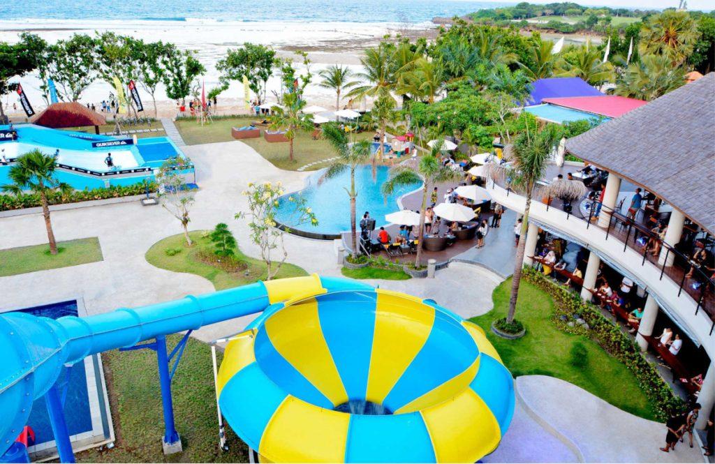 Agendaz Beach Club Nusa Dua 1 1024x665 » Agendaz Beach Club Nusa Dua, Perpaduan Unik Restoran dengan Beach Club yang Nyaman