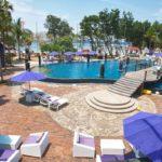 Agendaz Beach Club Nusa Dua