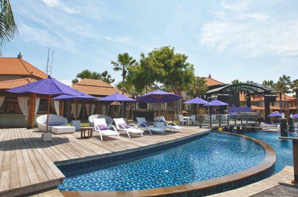 Agendaz Beach Club Nusa Dua 3 1024x676 » Agendaz Beach Club Nusa Dua, Perpaduan Unik Restoran dengan Beach Club yang Nyaman