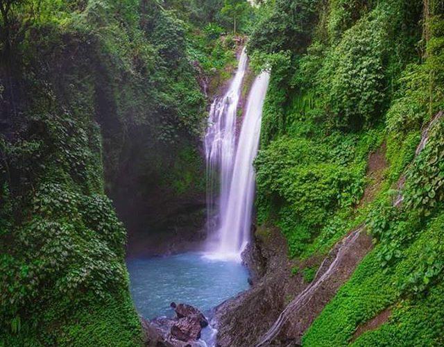 Air Terjun Aling-Aling Buleleng
