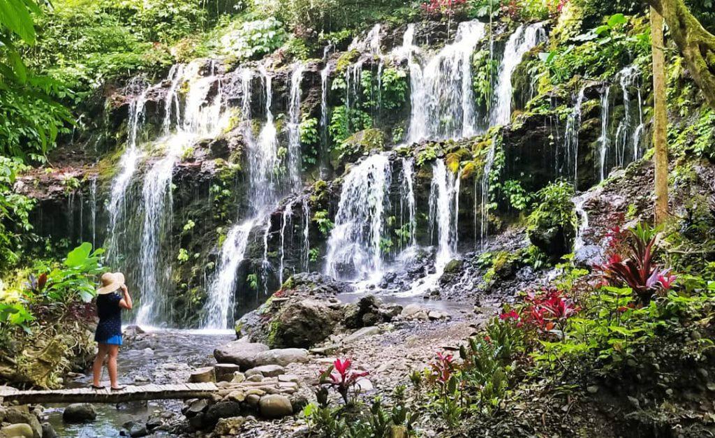 Air Terjun Banyu Wana Amertha Buleleng 1 1024x627 » Air Terjun Banyu Wana Amertha Buleleng, Wisata Alam Memukau 4 Air Terjun di Satu Tempat