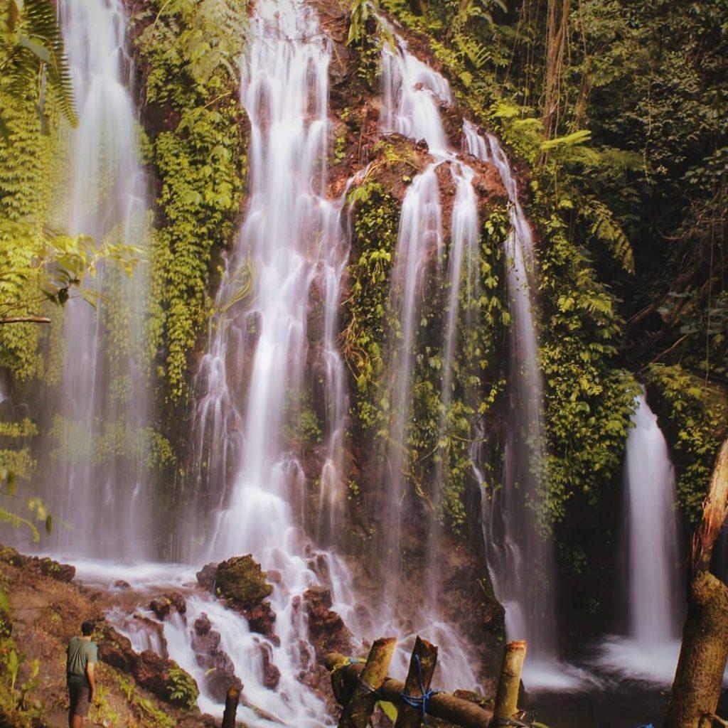 Air Terjun Banyu Wana Amertha Buleleng 2 1024x1024 » Air Terjun Banyu Wana Amertha Buleleng, Wisata Alam Memukau 4 Air Terjun di Satu Tempat