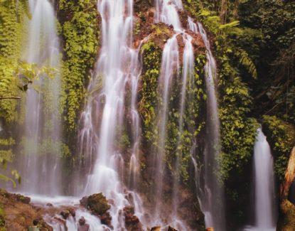 Air Terjun Banyu Wana Amertha Buleleng