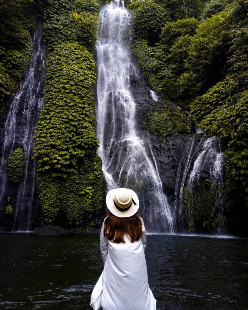 Air Terjun Banyumala 2 819x1024 » Air Terjun Banyumala, Air Terjun Eksotis Paling Indah di Pulau Bali