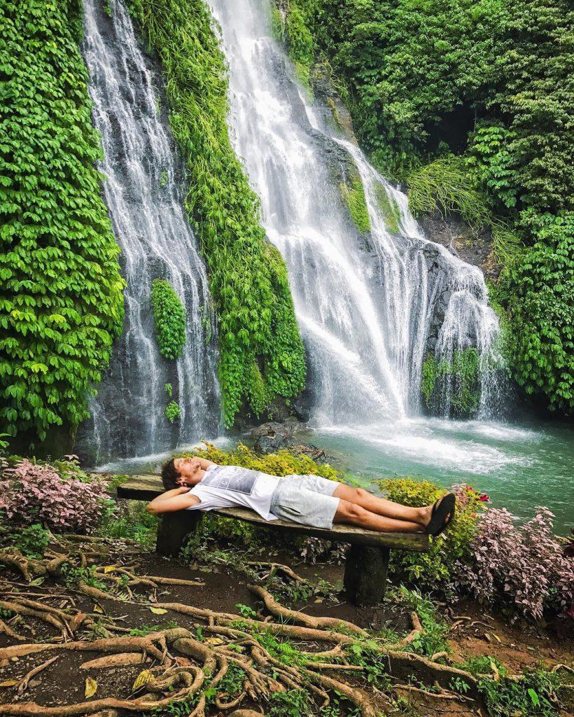 Air Terjun Banyumala 3 820x1024 » Air Terjun Banyumala, Air Terjun Eksotis Paling Indah di Pulau Bali