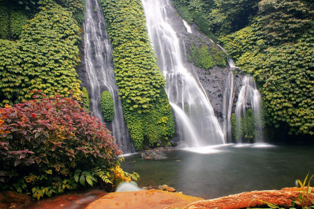Air Terjun Banyumala 4 1024x683 » Air Terjun Banyumala, Air Terjun Eksotis Paling Indah di Pulau Bali
