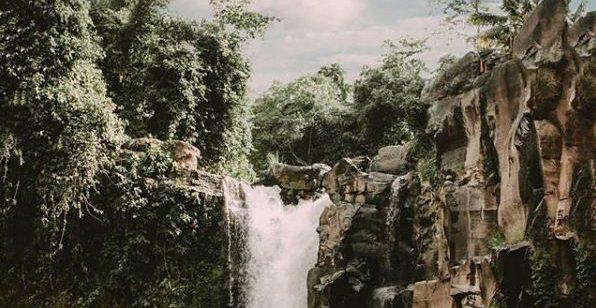 Air Terjun Blangsinga Gianyar