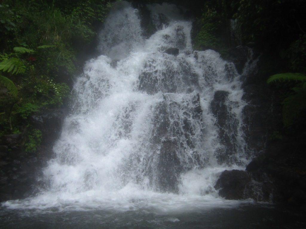 Air Terjun Carat Buleleng