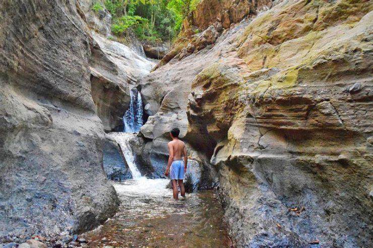 Air Terjun Desa Musi 2 » Air Terjun Desa Musi, Wisata Alam Tersembunyi yang Tak Banyak Orang Tahu di Bali   Barat