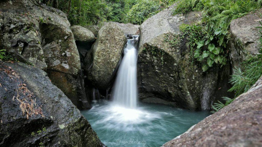Air Terjun Dewasana Jembrana 1 1024x575 » Air Terjun Dewasana Jembrana, Wisata Alam Tersembunyi yang Belum Terjamah Tangan di Bali