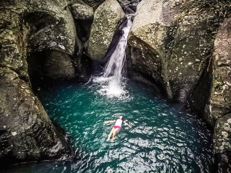 Air Terjun Dewasana Jembrana 2 » Air Terjun Dewasana Jembrana, Wisata Alam Tersembunyi yang Belum Terjamah Tangan di Bali
