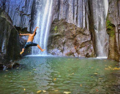 Air Terjun Dusun Kuning Bali