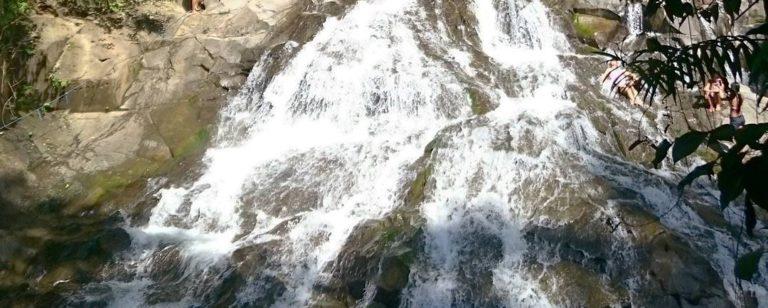 Air Terjun Goa Rang Reng Gianyar