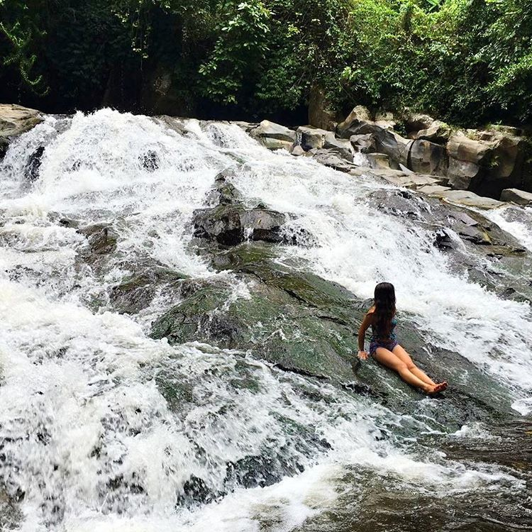 Air Terjun Goa Rang Reng Gianyar 4 » Air Terjun Goa Rang Reng Gianyar, Wisata Alam Indah Terbaru di Bali