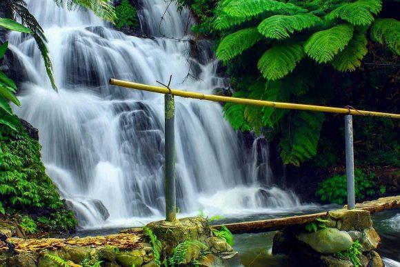 Air Terjun Jembong Ambengan 2 » Air Terjun Jembong Ambengan, Wisata Air Terjun dengan Nuansa Alami yang Tertata Rapi