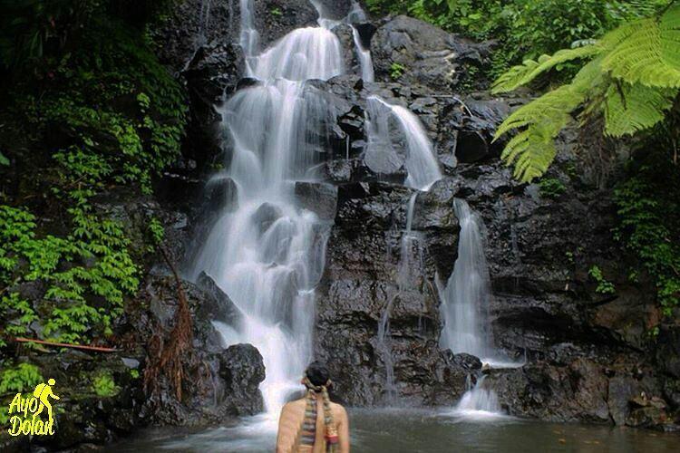 Air Terjun Jembong Buleleng 1 » Air Terjun Jembong Buleleng, Wisata Alam Wajib untuk Para Pencinta Air Terjun