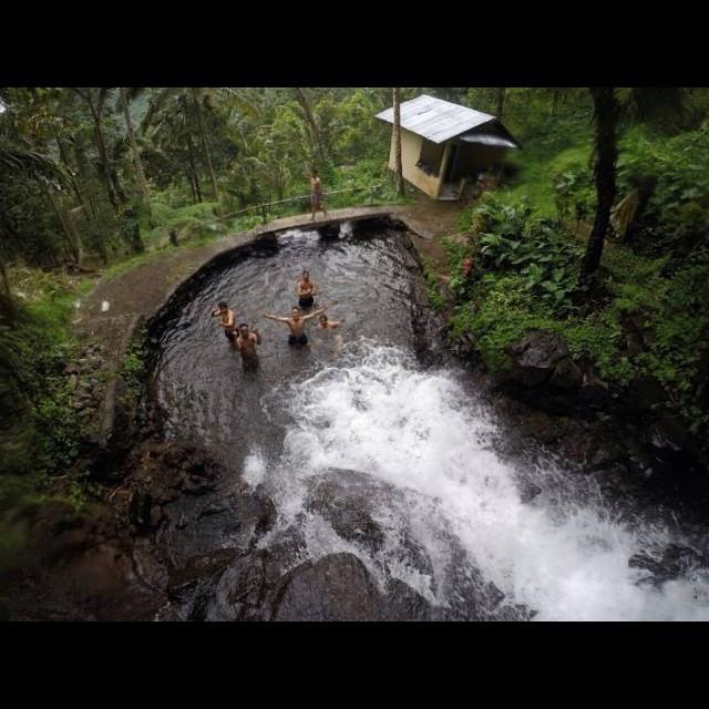 Air Terjun Jembong Buleleng 3 » Air Terjun Jembong Buleleng, Wisata Alam Wajib untuk Para Pencinta Air Terjun