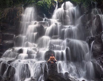 Air Terjun Kanto Lampo Gianyar
