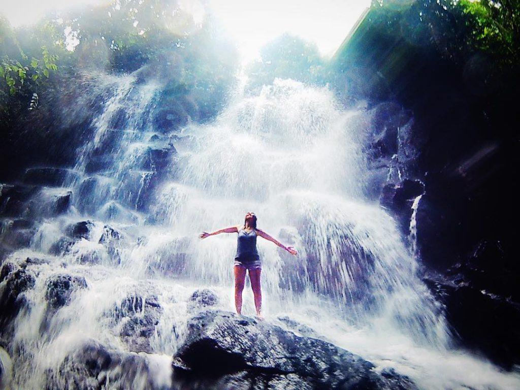 Air Terjun Kanto Lampo Gianyar 2 1024x768 » Air Terjun Kanto Lampo Gianyar, Wisata Alam yang Instagramable Banget
