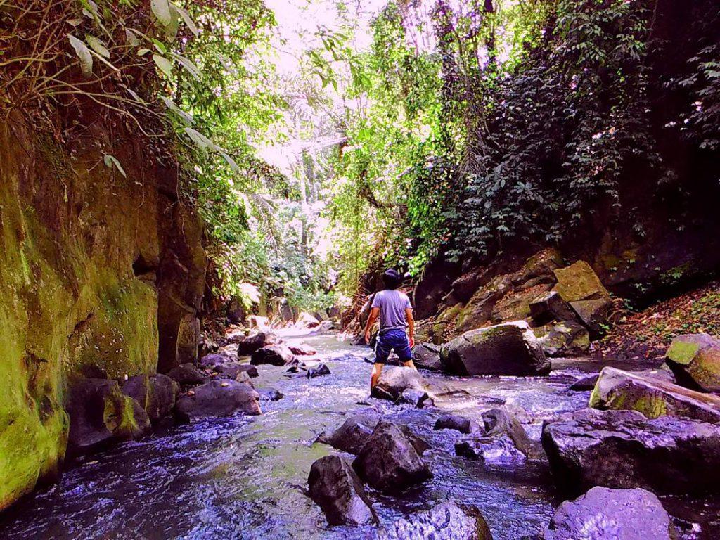 Air Terjun Kanto Lampo Gianyar 3 1024x768 » Air Terjun Kanto Lampo Gianyar, Wisata Alam yang Instagramable Banget