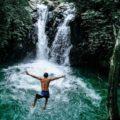 Air Terjun Kroya Buleleng