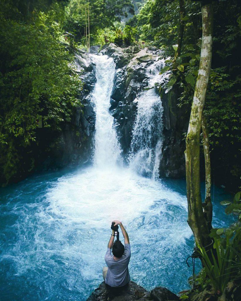 Air Terjun Kroya Buleleng 3 820x1024 » Air Terjun Kroya Buleleng, Wisata Alami yang Menantang di Bali