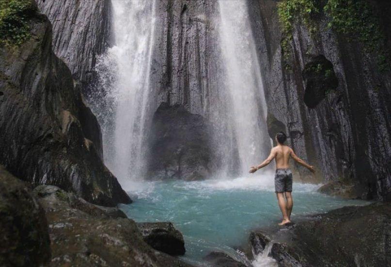Air Terjun Kuning Bali