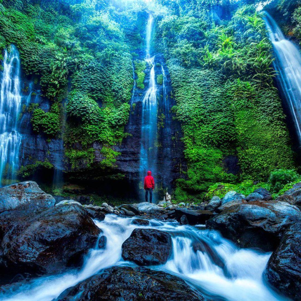 Air Terjun Munduk Buleleng 1 1024x1024 » Air Terjun Munduk Buleleng, Keindahannya Sejukkan Siapa Saja