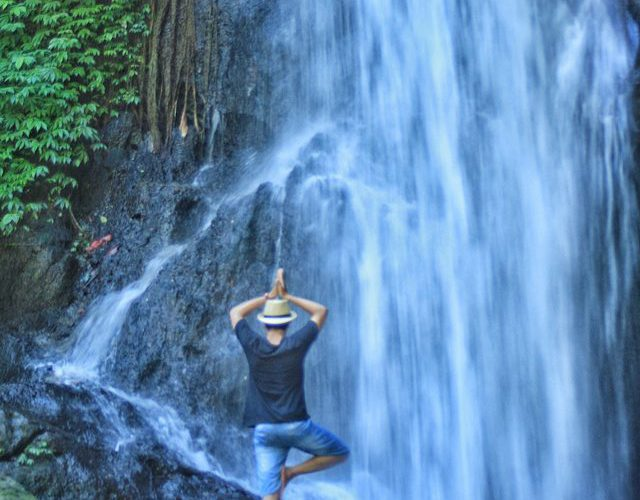 Air Terjun Pengibul