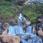 Air Terjun Seganing Nusa Penida