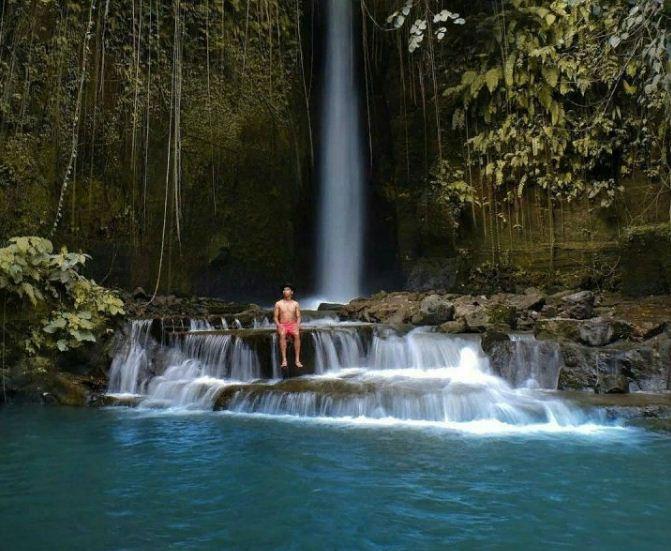 Air Terjun Sumampan Gianyar 1 » Air Terjun Sumampan Gianyar, Destinasi Kekinian yang Menjadi Favorit Generasi Muda