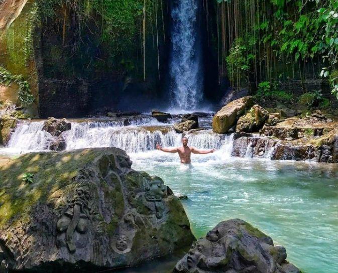 Air Terjun Sumampan Gianyar 2 » Air Terjun Sumampan Gianyar, Destinasi Kekinian yang Menjadi Favorit Generasi Muda