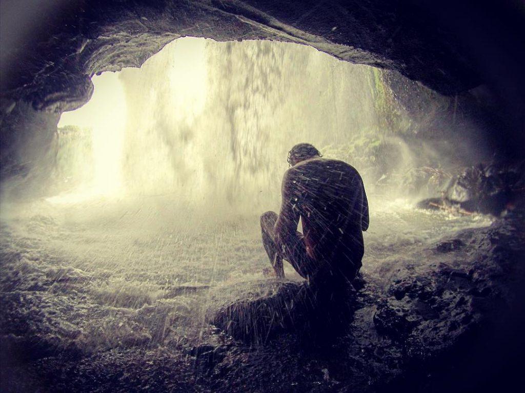 Air Terjun Tegenungan Gianyar 1 1024x767 » Sejuknya Berada di Guyuran Air Terjun Tegenungan Gianyar