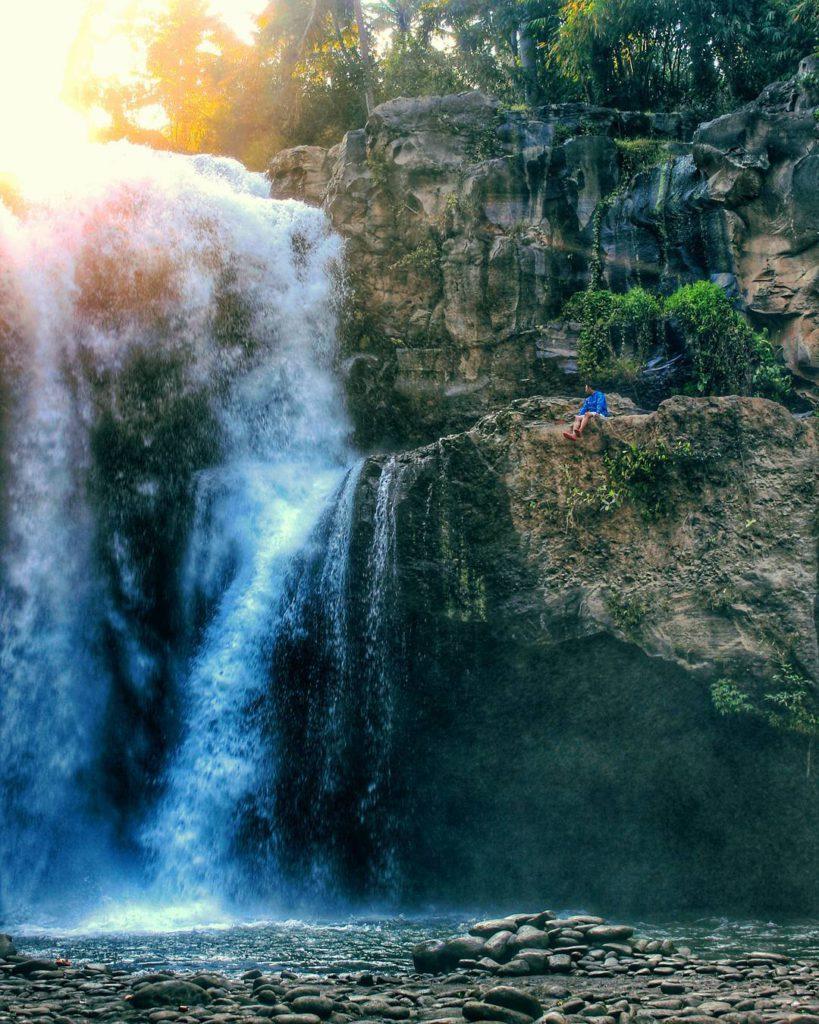 Air Terjun Tegenungan Gianyar 4 819x1024 » Sejuknya Berada di Guyuran Air Terjun Tegenungan Gianyar