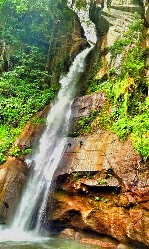 Air Terjun Wana Ayu Sukasada 2 » Air Terjun Wana Ayu Sukasada, Wisata Alam Tersembunyi di Buleleng