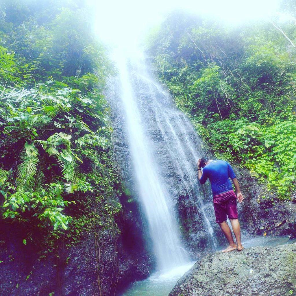 Air Terjun Yeh Labuh 1 1024x1024 » Air Terjun Yeh Labuh, Air Terjun yang Masih Alami dan Perawan di Karangasem