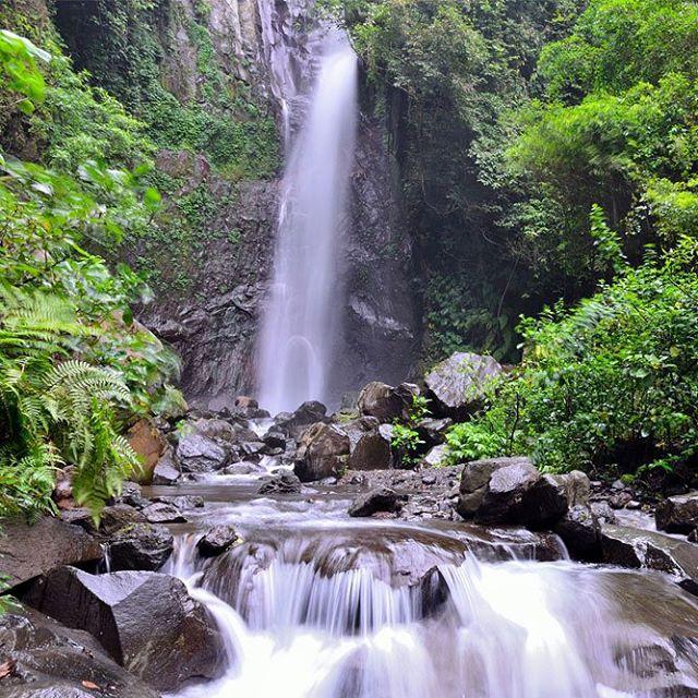 Air Terjun Yeh Mampeh 1 » Air Terjun Yeh Mampeh, Air Terjun Indah nan Menakjubkan di Bali