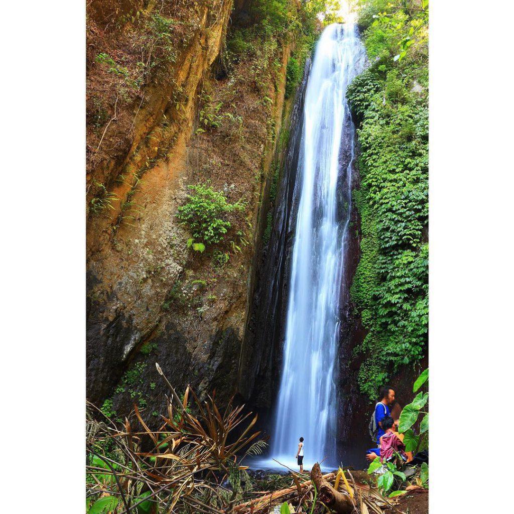 Air Terjun Yeh Mampeh 3 1024x1024 » Air Terjun Yeh Mampeh, Air Terjun Indah nan Menakjubkan di Bali