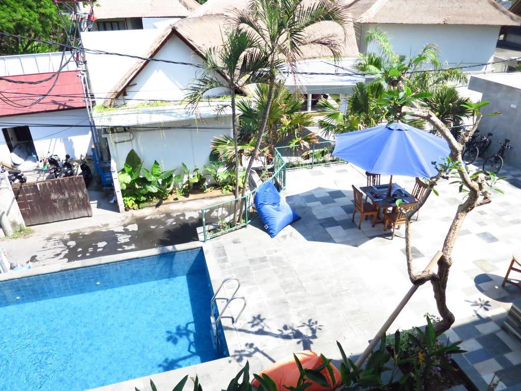 Akarsa Kokoro Sanur 1 1024x768 » Akarsa Kokoro Sanur, Hotel Murah dan Ekonomis dekat Dengan Pantai Cemara Bali