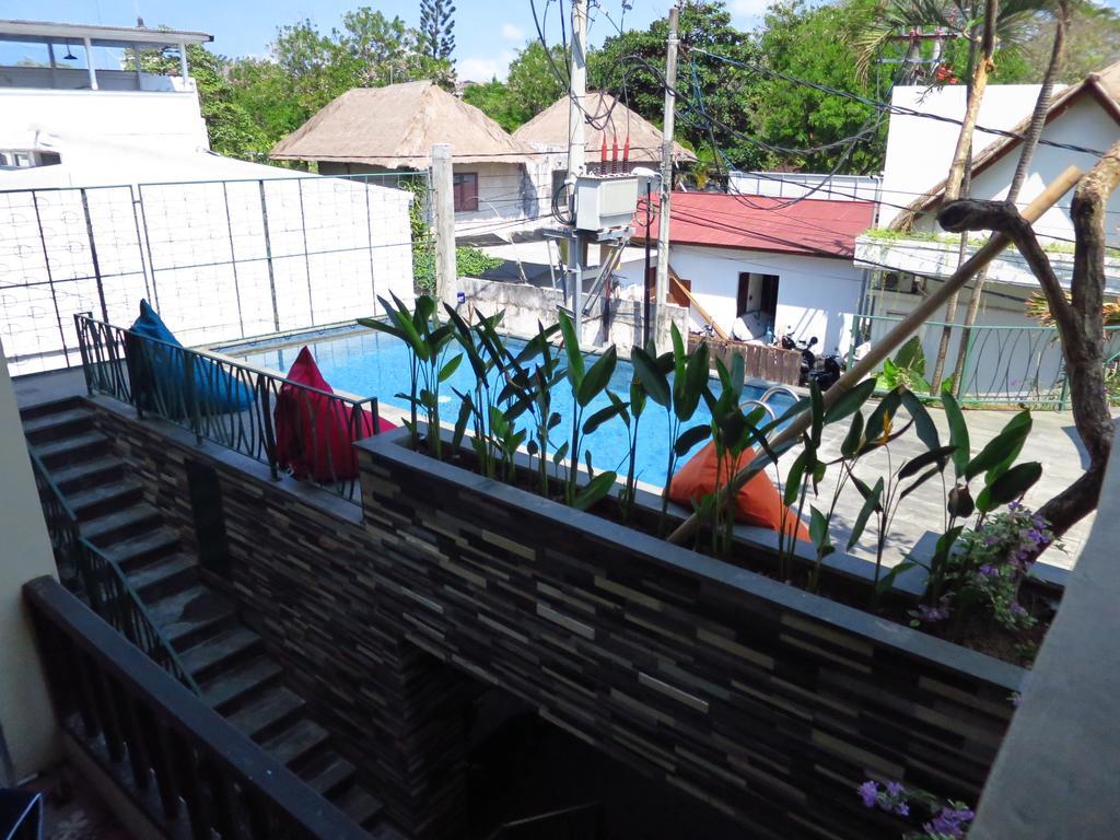 Akarsa Kokoro Sanur, Hotel Murah dan Ekonomis dekat Dengan Pantai Cemara Bali