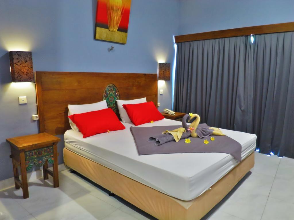 Akarsa Kokoro Sanur 4 1024x768 » Akarsa Kokoro Sanur, Hotel Murah dan Ekonomis dekat Dengan Pantai Cemara Bali