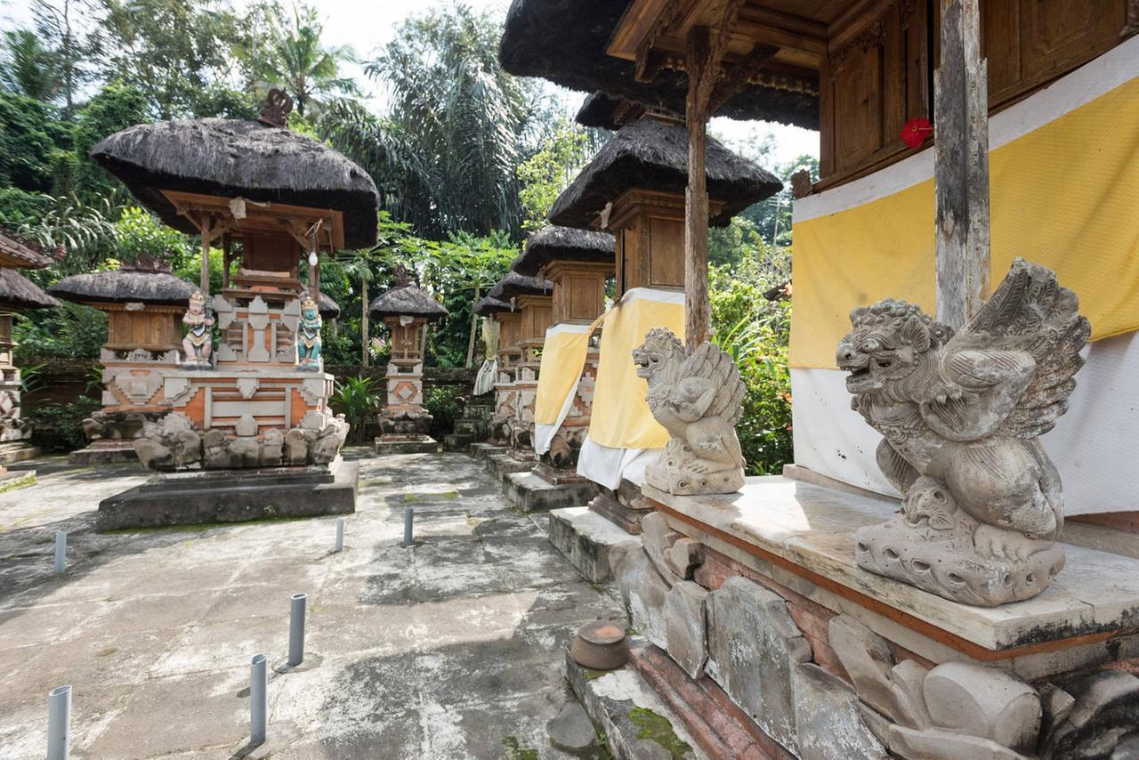 Alam Pracetha Bali Guesthouse
