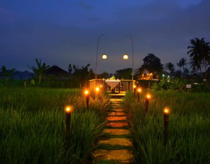 Alam Puisi Villa Ubud