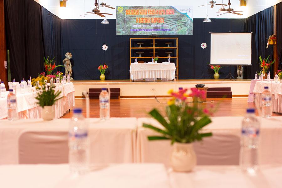 Alam Puisi Villa Ubud 2 » Alam Puisi Villa Ubud, Tawarkan Paket Meeting dengan Suasana Alami Khas Pedesaan