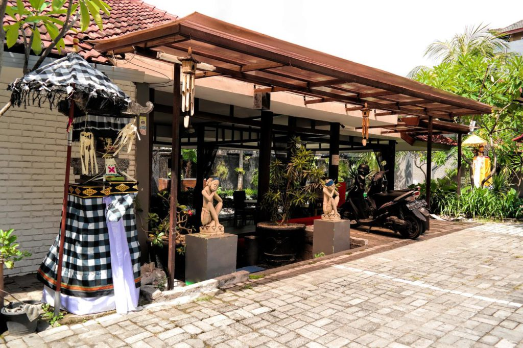 Amazing Cabin Bali 2 1024x682 » Amazing Cabin Bali, Hotel Kapsul Murah dengan Lokasi Strategis   Dekat Pantai Kuta