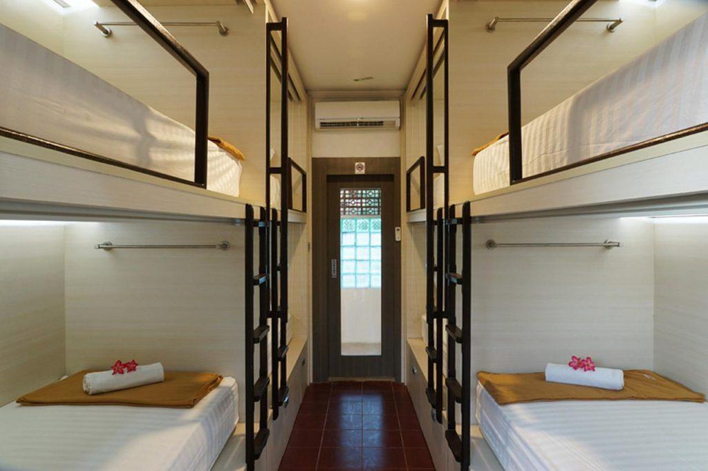 Amazing Cabin Bali 3 1024x682 » Amazing Cabin Bali, Hotel Kapsul Murah dengan Lokasi Strategis   Dekat Pantai Kuta