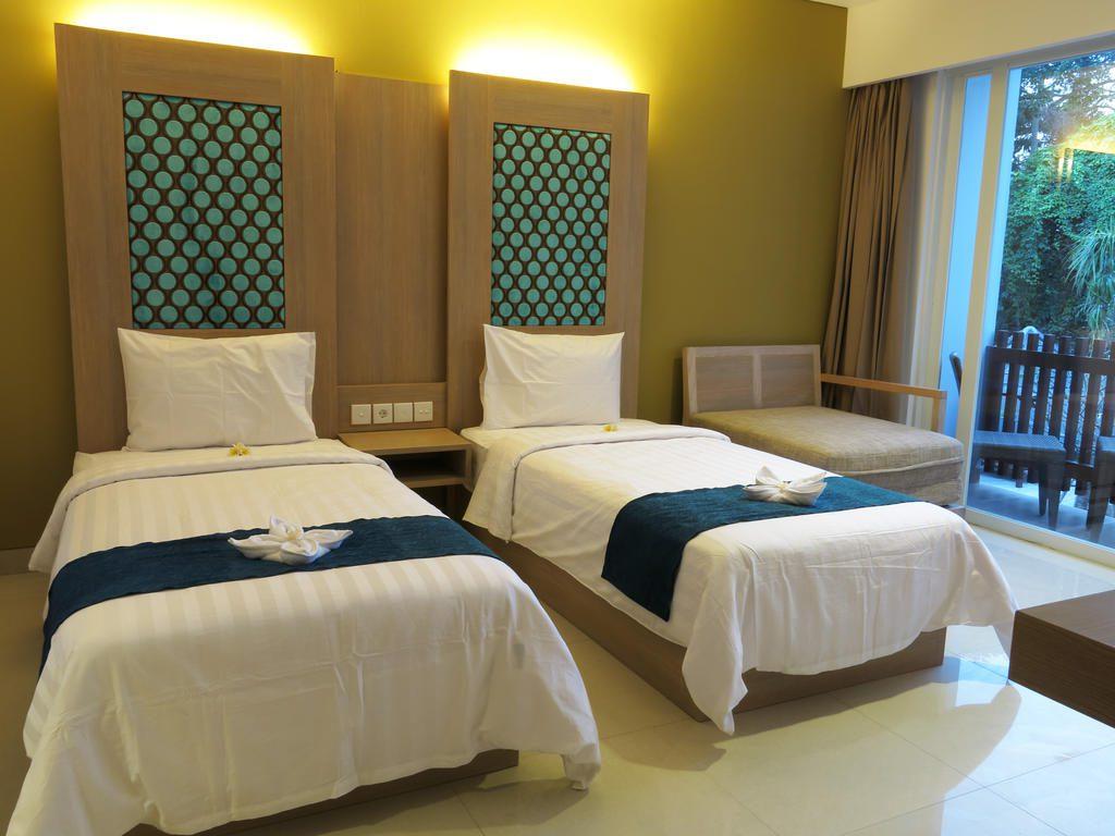 Aquarius Star Hotel Kuta 2 1024x768 » Aquarius Star Hotel Kuta, Hotel Murah dengan Suasana yang Nyaman, Rindang dan Berfasilitas Lengkap